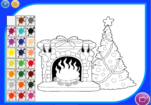 Kid Coloring Pages Apk Download 1