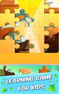 IQ Puzzle Hry Pro Děti - náhled