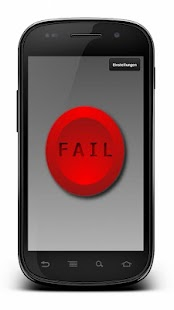 FAIL Button ★ PRO Widget - screenshot thumbnail