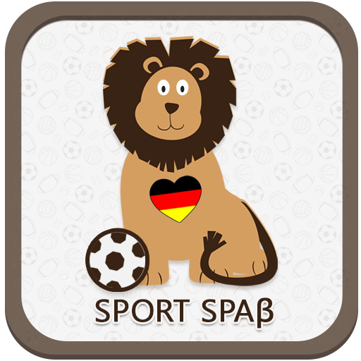 学习德语SportSpas 教育 App LOGO-APP試玩