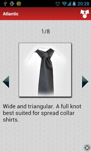 系领带宝典 高级 大全