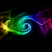 Colors 3D Live Wallpaper