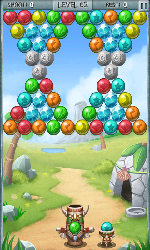 Bubble Totem - screenshot