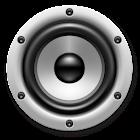AudioGuru + Widgets icon