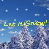 Let It Snow! Winter is coming!