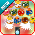 Bubble Takoyaki saga icon