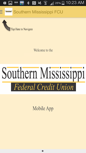 Southern Mississippi FCU