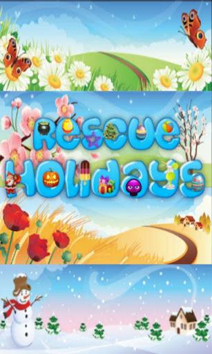 Rescue Holidays