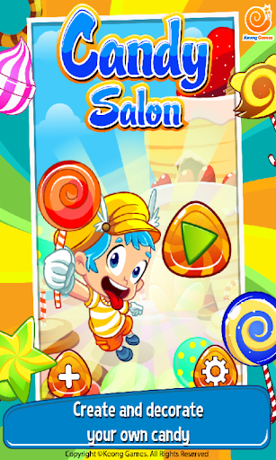 Candy Salon
