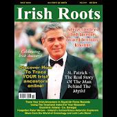 Irish Roots Magazine