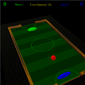 3D Air Hockey Demo icon