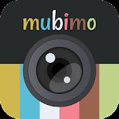 mubimo(ムビモ)