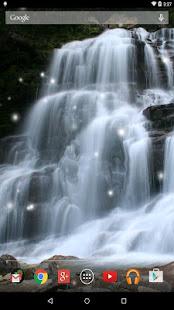 App Waterfall Live Wallpaper APK for Windows Phone
