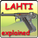 Lahti pistol explained icon
