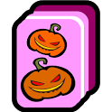 Pumpkin Mahjong icon