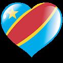 Congo Radio Music & News icon