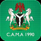 Nigerian C.A.M.A 1990