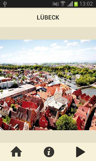 iTour Lübeck English