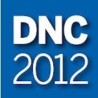 Charlotte DNC 2012 icon