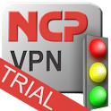 NCP VPN Client (Trial) icon
