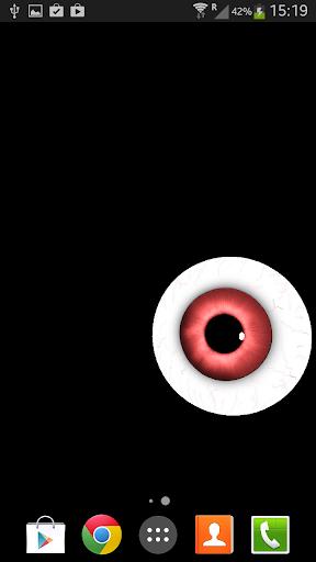 【免費個人化App】EyeWatchingYou!-APP點子