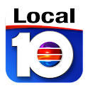 Local10.com Miami logo