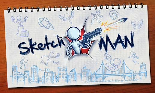 Sketchman - screenshot thumbnail