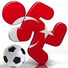 1. Lig Futbol icon