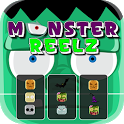 MonsterReelz Free Slot Machine icon