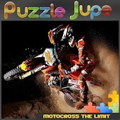 Motocross the limit Puzzle