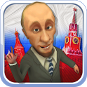 Talking Putin icon
