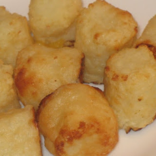 Tots Are Not Just for the Youngsters! Recipe
