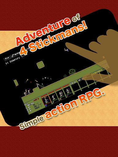 Stick Ranger  captures d'écran 6