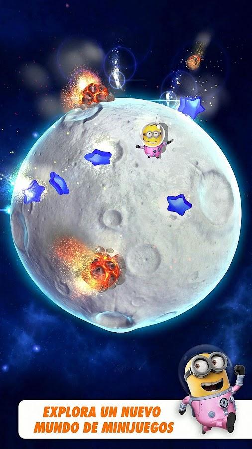 GRU. MI VILLANO FAVORITO - screenshot