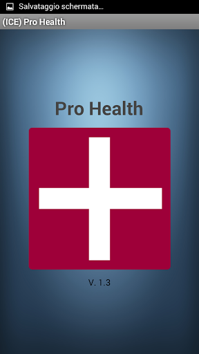 In Case of Emergency ProHealth