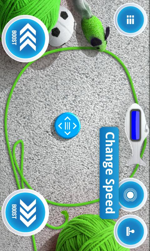 Sphero Pet - screenshot