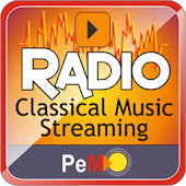 Classical Music Streaming