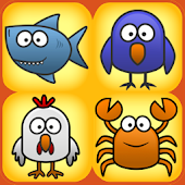 Download Full Kids Matching Game (Deluxe) 1.3.0 APK