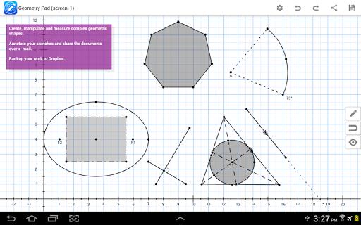 Geometry Pad 2.7.9 screenshots 6