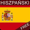 Hiszpański - Ucz się języka icon