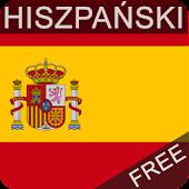 Hiszpański - Ucz się języka