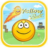 Yellow Ball Rush