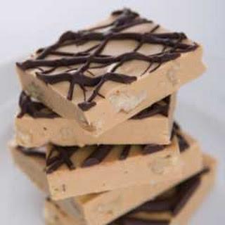 White Chocolate Peanut Butter Fudge Recipes.
