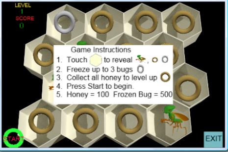 Honey Hunter I APK for Blackberry | Download Android APK GAMES