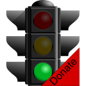 Behavior Status Donate icon
