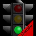 Behavior Status Donate icon