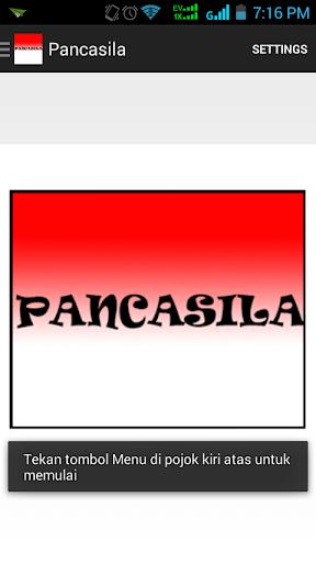 Pancasila Mobile