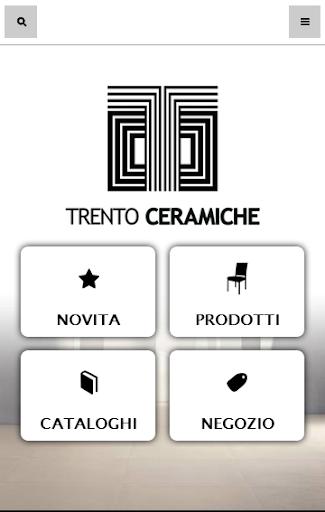 Trento Ceramiche