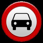CarDroid Locator icon