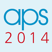 2014 APS Convention
